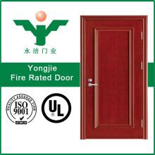Single Double UL Listed Fire Proof Door