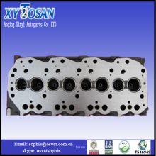 11041-6t700 Qd32 Cylinder Head for Nissan Navara Engine (D22) 3.2td
