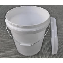 High Quality 5 Gallon Paint Plastic Bucket-Plastic Container-20L Plastic Bucket