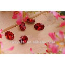 Pedra de cristal para vestidos