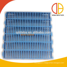 Discount Newest High Density Plastic Flooring