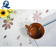 Taza de té de cerámica resistente al calor impresa por encargo de la moda al por mayor mini