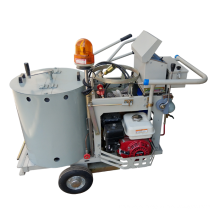 Automatic Self propelled V Road Marking Machine