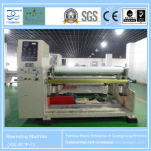 Double Sides Tape/Adhesive Tape Rewinder