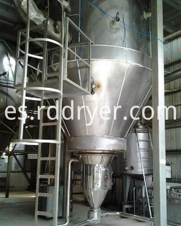 High Speed Centrifugal Spray Drying Equipment