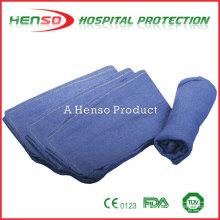 Toallas de la sala de operaciones de HENSO