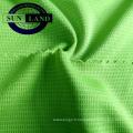 Chemise de golf en maille à carreaux absorbant l'humidité avec protection UV