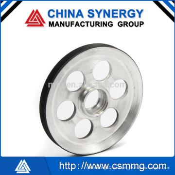2015 made in China personalizada moldear rueda de aluminio