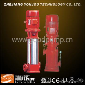 Pompe de lutte contre l'incendie, Pompe de lutte contre l'incendie, Pompe centrifuge Nfpa20, Pompe à eau incendie