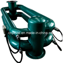 Large Water Flow Water Processor for Industrial Water Circulation System