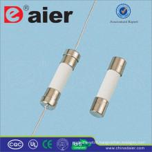 Daier C5X20/6X25/6X30-F 5*20 6*25 6*30mm Fast-acting Ceramic Fuse