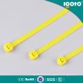 Attaches anti-UV pour le moulage des fils métalliques