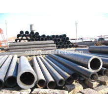 A252 Galvanized Seamless Steel Tubes for Pipe Line