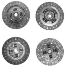 31250-35062 Clutch Disc For Toyota 12R
