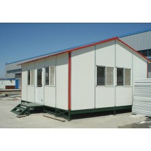 Prefabricated House (One Story)