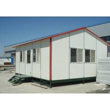 Modulares Familienhaus / Protable House