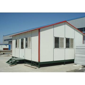 Prefabricated House (One Story)