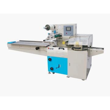 Machine à emballer automatique d'oreiller d'Ah-500
