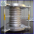 304 stainless steel metallic Expansion Joint
