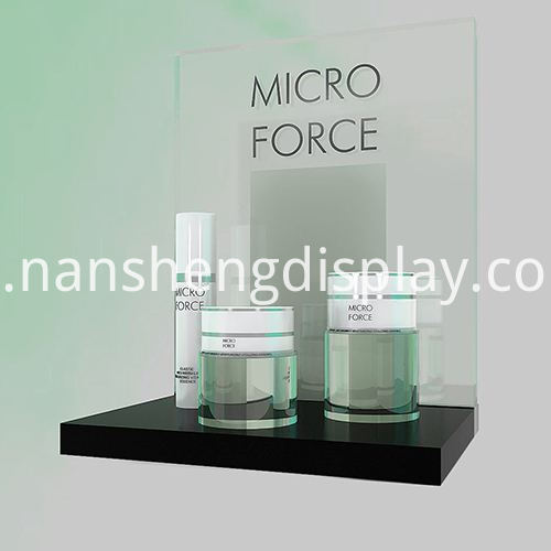 Cosmetic Display Box