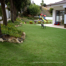 Customized 42mm PPE Material landscape artificial grass for balcony
