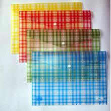 Bj-9001 UV Printed Colorful File Bag