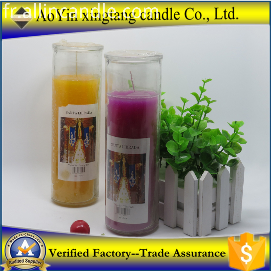 CANDLE233