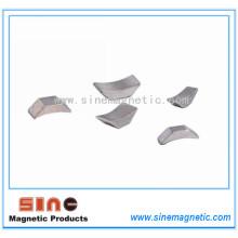 Heißer Verkaufs-seltener Erde-unregelmäßiger NdFeB Magnet Permanenter NdFeB Magnet