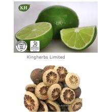 Extrait naturel d'extrait d'extrait de citron 100% Microsystème Diosmin / Hesperidin Powder 90% HPLC