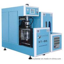 Máquina de soplado competitiva Proveedor de China