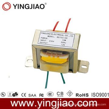 15W Transformer for Power Supply