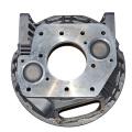 Parte de maquinaria de fundición de acero OEM
