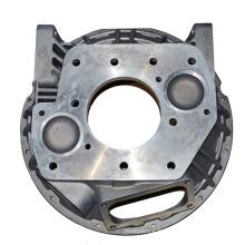 Chine OEM Custom Precision CNC Machined Steel Parts