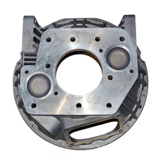 Machinery Part by Castings for Truck