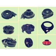 High Effiency Anti-Abbrasive Slurry Pump Spare Parts
