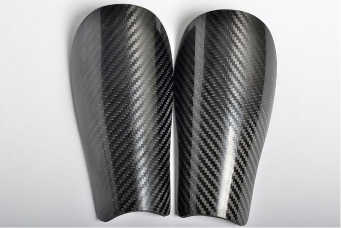carbon fiber knee guard 1