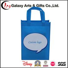 Publicidad campaña logotipo personalizado impreso bolsas en Non Woven
