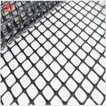 Polypropylene Biaxial Geogrid, Plastic Grids for Road