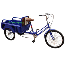 Favourable Steel Box Luggage Three Wheel Trike (FP-TRCY024)