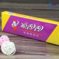 custom logo full printing wiper blades paper packaging box