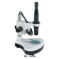 Microscópio de Zoom Monocular BS-1000 com Sistema Óptico de Zoom Infinito