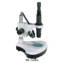 BS-1000 Monocular Zoom Mikroskop mit Infinite Zoom Optisches System