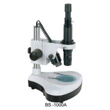 Монокулярный зум-микроскоп BS-1000 с оптической системой с бесконечным увеличением