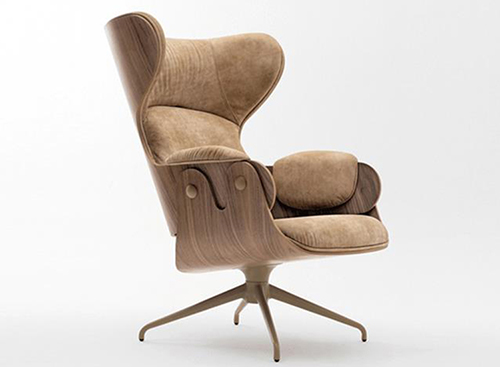Showtime Lounger Armchair
