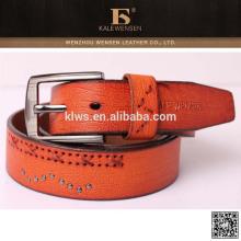 Los más vendidos de alta calidad baratos mens diseñador cinturones