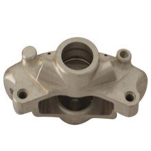 CNC turning milling Aluminum parts