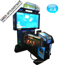"Arcade Shooting Game Machine 52"" Ghost Squard Evolution+"
