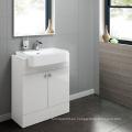 Esquina de baño colgante Espejo de baño tocadores de baño