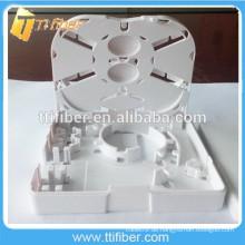 2Port FTTH Mini Fiber Optic Terminal Box
