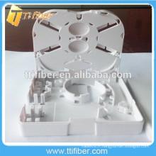 2Port FTTH Mini fibre optique boîte à bornes